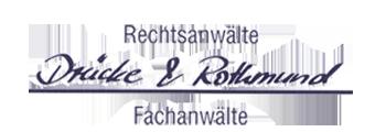 RAE Drücke & Rothmund